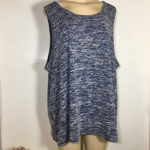 FOREVER 21 TUNIC Top size 3x